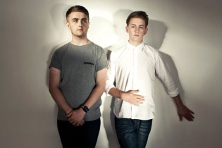 Disclosure featuring Sam Smith – Need U 100% (Duke Dumont Cover)