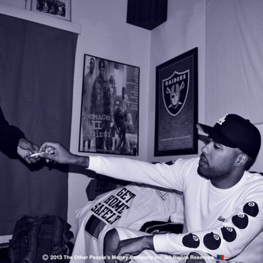 Dom Kennedy - Never