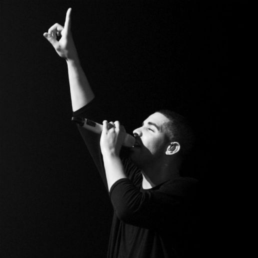 Drake featuring James Fauntleroy - On My Way (Unreleased)