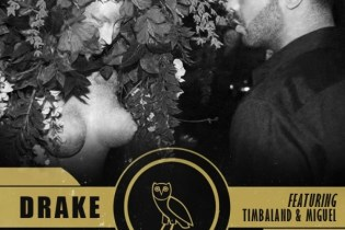 Drake featuring Timbaland & Miguel - Say Something (Urban Noize Remix)