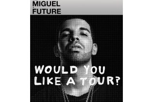 Drake Announces 'Would You Like a Tour?' With Miguel & Future