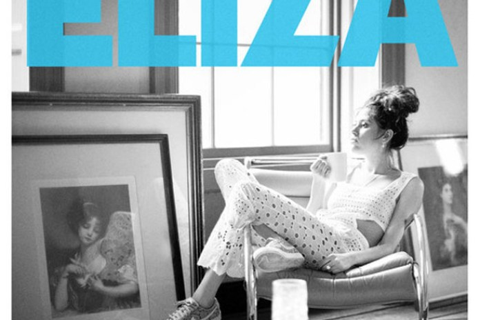 Eliza Doolittle - Big When I Was Little