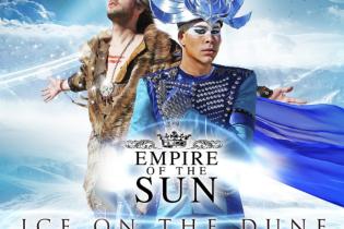 Empire Of The Sun - Ice on the Dune (Album Stream)