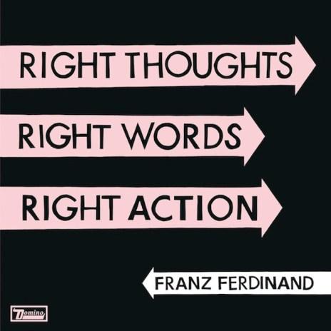 Franz Ferdinand - Love Illumination