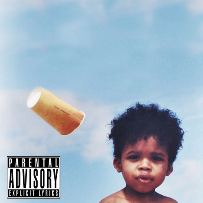 Hodgy Beats - Untitled 2 (Free EP)