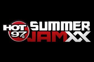 Hot 97 Summer Jam 2013 - Live Stream