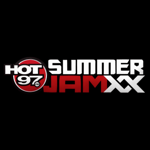 Hot 97 Summer Jam 2013 - Live Stream