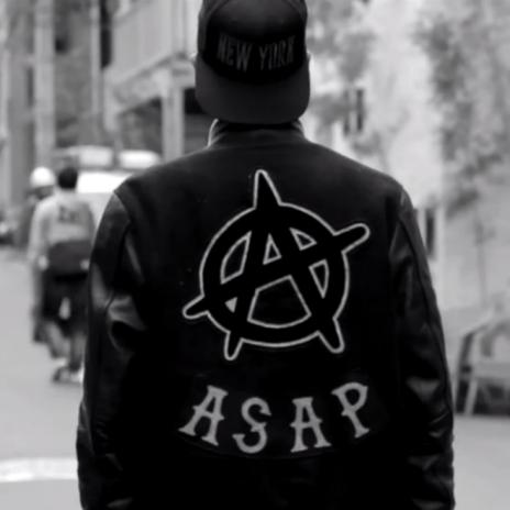 HYPETRAK TV: A$AP Mob – Tokyo Incursion