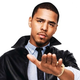 J. Cole featuring 50 Cent & Bas - New York Times