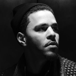 J.Cole featuring Jhene Aiko - Sparks Will Fly