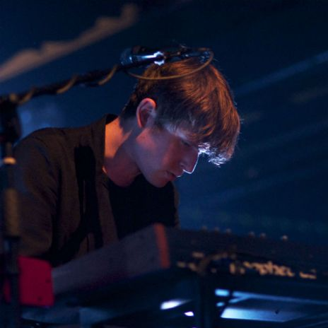 James Blake's 2011 BBC Radio 1 Essential Mix