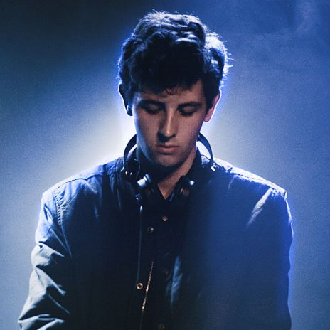 Jamie xx - Live at Night + Day Berlin Mix