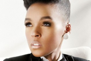 Janelle Monáe Collaborating with Prince on 'The Electric Lady' Album