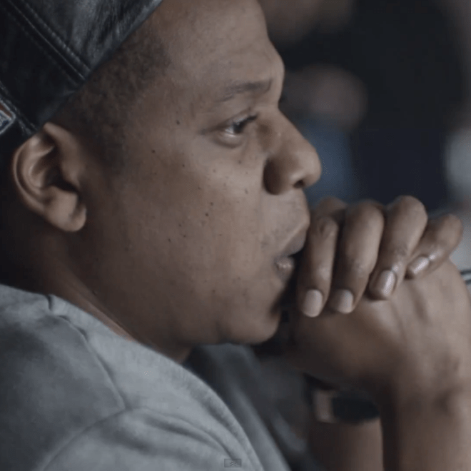 "Jay-Z & Samsung Share Blu Ivy-Inspired Commercial ""Jay-Z Blue,"" Lyrics for ""BBC"" Unveiled"