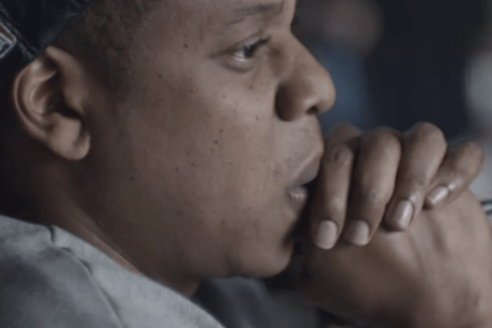"Jay-Z & Samsung Share Blu Ivy-Inspired Commercial ""Jay-Z Blue,"" Lyrics for ""BBC"" Unveiled"