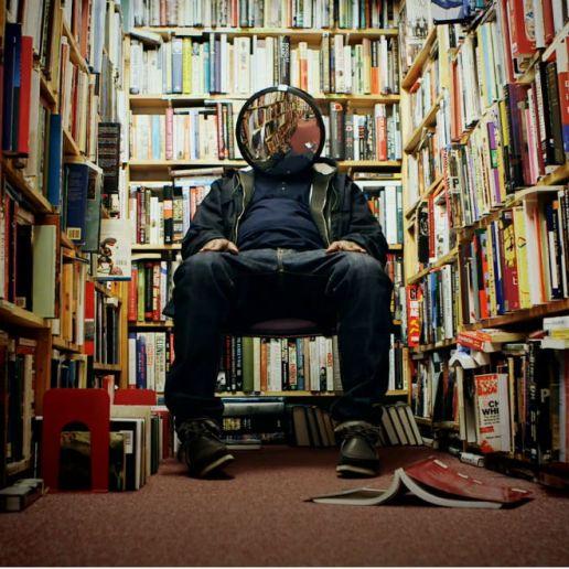 JJ DOOM (MF DOOM and Jneiro Jarel) - BOOKHEAD