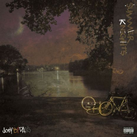 Joey Bada$$ featuring Kirk Knight - Amethyst Rockstar (Produced by MF DOOM)