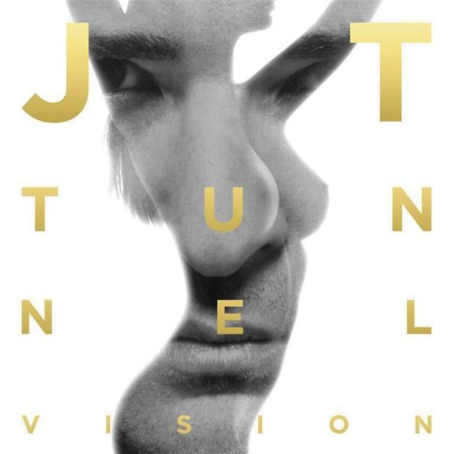 Justin Timberlake - Tunnel Vision (Single Artwork)
