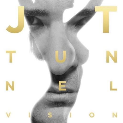 Justin Timberlake - Tunnel Vision (Single Artwork)