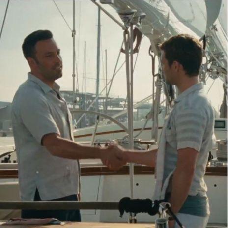 Justin Timberlake's Upcoming Movie 'Runner Runner' (Trailer)