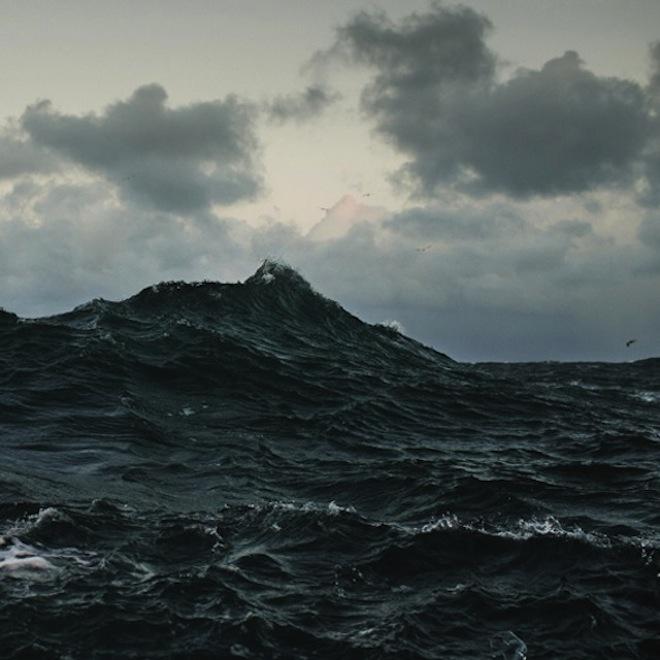 Justin Vernon's Volcano Choir – Byegone