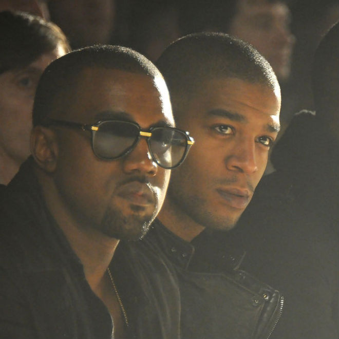 "Kanye West & KiD CuDi's ""Guilt Trip"" Was Originally Intended for 'Watch The Throne'"