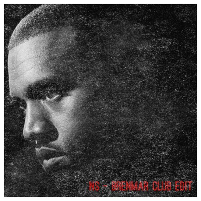 Kanye West – New Slaves (Brenmar Club Edit)