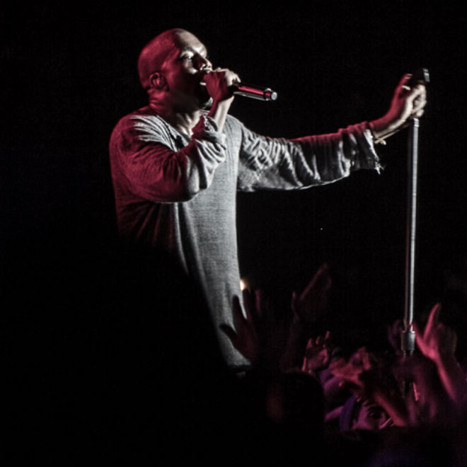 Kanye West Puts Justin Vernon & Chief Keef on Same Song, Confirms TNGHT & Rick Rubin on 'Yeezus'