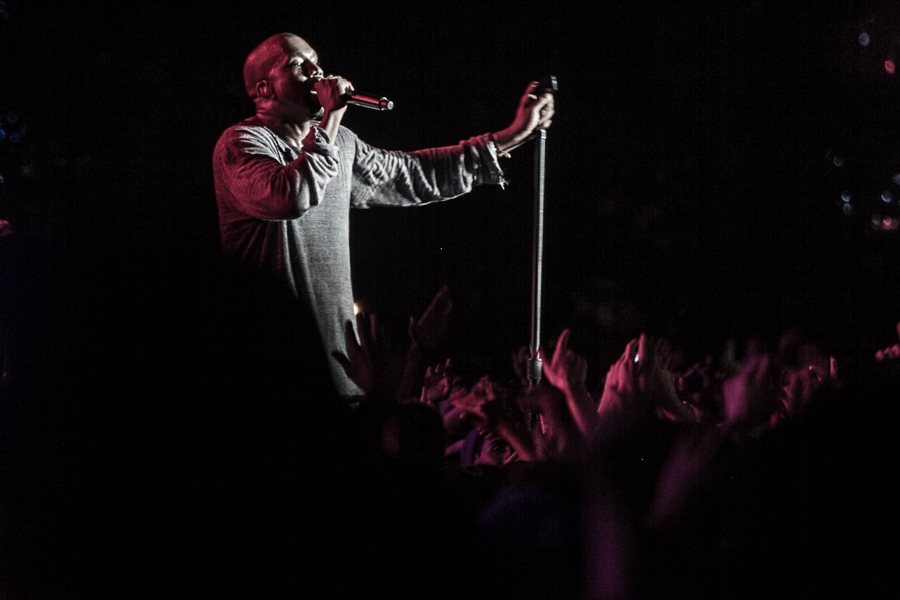 kanye west puts justin vernon chief keef on same song confirms tnght rick rubin on yeezus