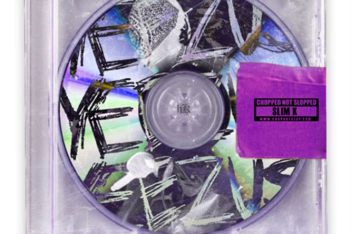 Kanye West - Yeezus (Chopped & Screwed by Slim K)