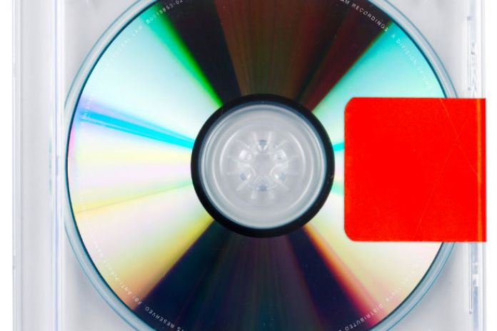 Kanye West - Yeezus (Review)