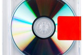 Kanye West's 'Yeezus' Album is Now Certified Gold