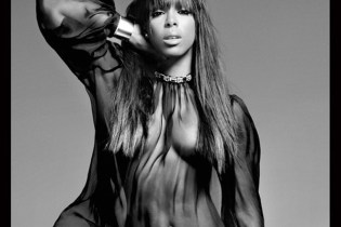 Kelly Rowland featuring Pusha T – Street Life