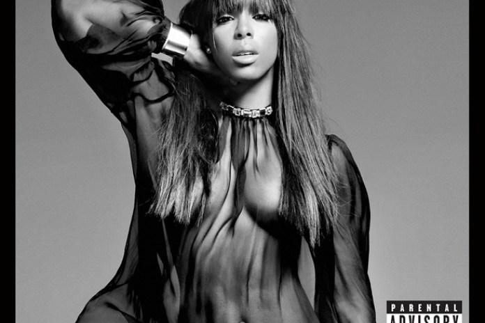 Kelly Rowland featuring Pharrell - Feet to the Fire