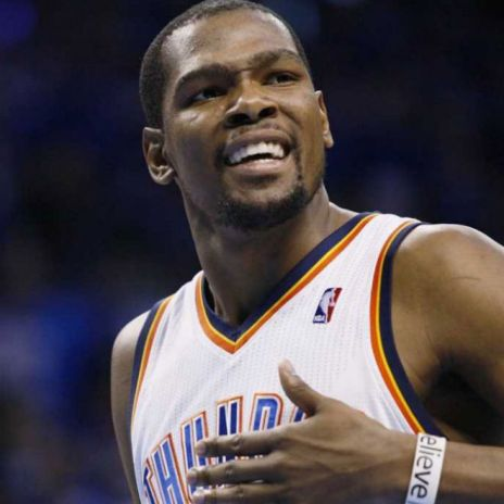 Kevin Durant to Join Jay-Z & Roc Nation Sports