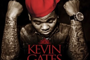 Kevin Gates featuring Wiz Khalifa - Satellites (Remix)