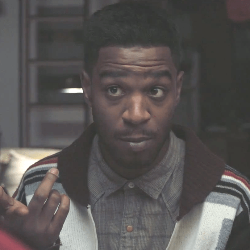KiD CuDi Stars in 'Goodbye World' Trailer