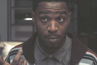 KiD CuDi Stars in 'Goodbye World' Trailer