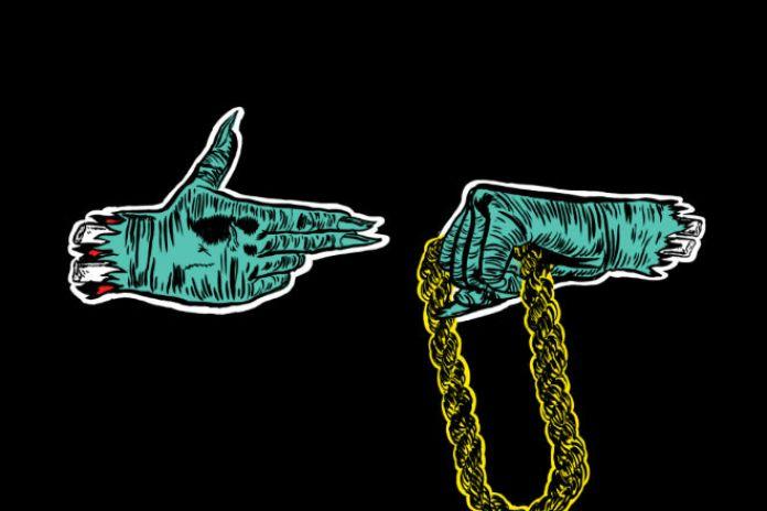 Killer Mike & El-P – Run The Jewels (FreEP)