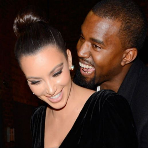 Kim Kardashian & Kanye West Welcome Baby Daughter