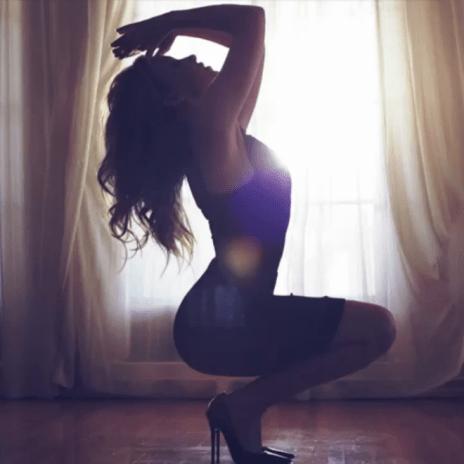 Kylie Minogue - Skirt (Lyric Video)