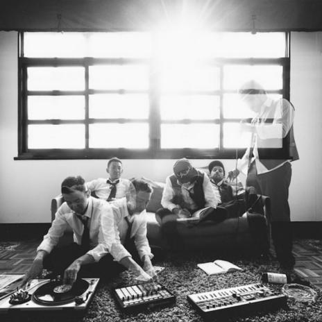 Listen to Shanghai-Based Hip-Hop Group Exquisite Delegates' Album