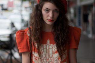 Lorde - Love Club (L D R U Remix)