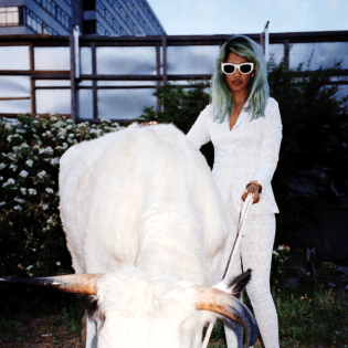 """M.I.A. Teases New Video for Her Upcoming Single """"Bring The Noize"""""""