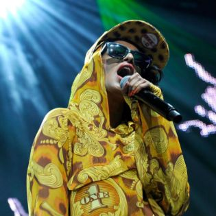 """M.I.A. to Release New Single """"Bring The Noize"""" Next Week"""