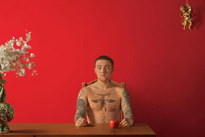 Mac Miller featuring Jay Electronica – Suplexes Inside of Complexes and Duplexes