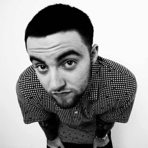 Mac Miller - Nas Is Like/Kick Push (Freestyle)