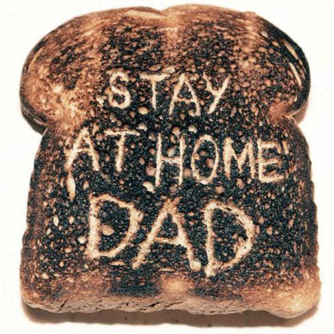 Macklemore & Ryan Lewis – Stay At Home Dad