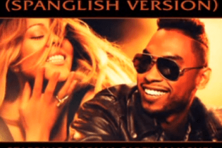 Mariah Carey & Miguel -  #Beautiful / #Hermosa (Spanglish Version