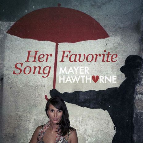 Mayer Hawthorne - Her Favorite Song (Large Professor Remix)